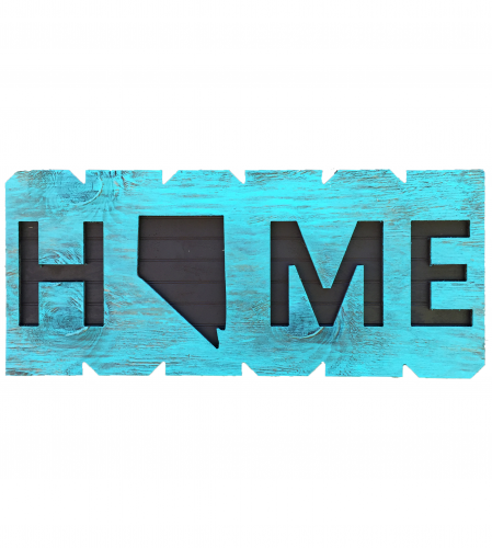 State Home Sign (TBR)